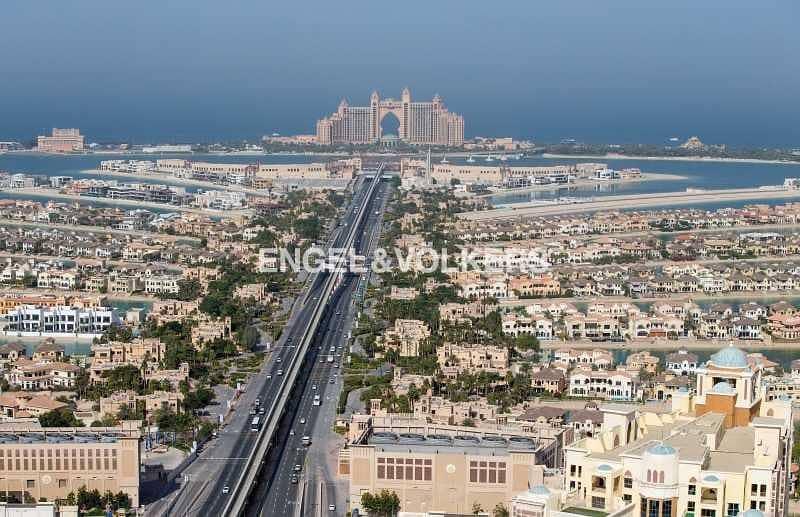 2 Burj Al Arab View   High End   Handover Soon