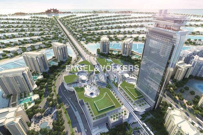 10 Burj Al Arab View   High End   Handover Soon