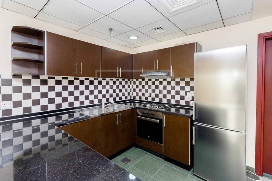 2 Bulk Units | Equipped Kitchen | Barsha Heights
