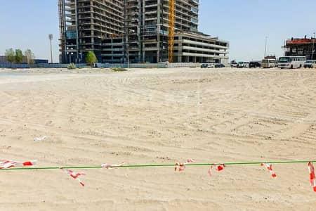 ارض سكنية  للبيع في مجمع دبي للعلوم، دبي - G+34   4 Star Hotel Plot   Good ROI   Dubai Science Park