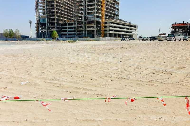 G+34   4 Star Hotel Plot   Good ROI   Dubai Science Park