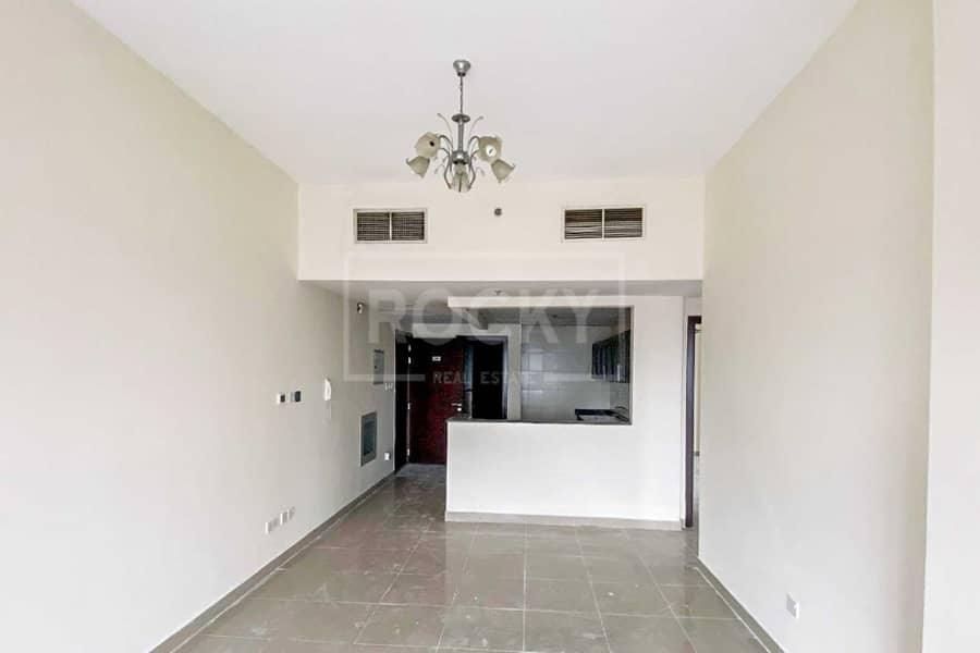 2 2-Bed | Open Kitchen | Jumeirah Village Circle