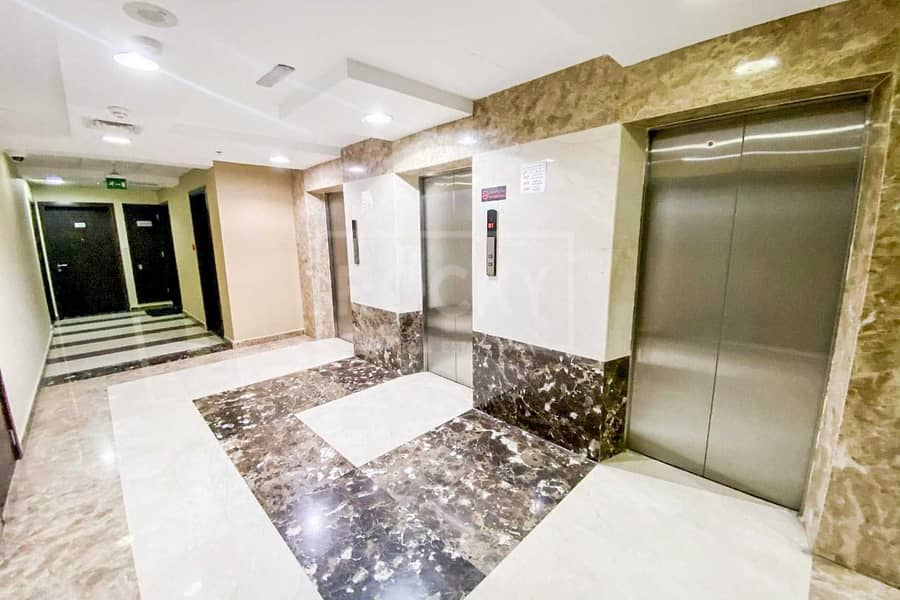 10 2-Bed | Open Kitchen | Jumeirah Village Circle