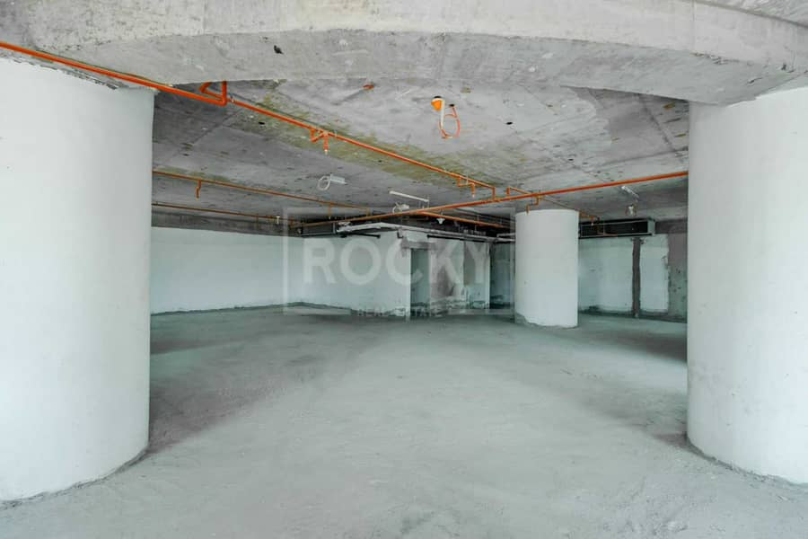 2 Priced to Sell | Full Floor | Shell and Core | DMCC