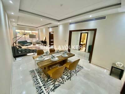 3 Bedroom Townhouse for Sale in Jumeirah Village Circle (JVC), Dubai - Luxury Private Terrace|Huge Space|Payment Plan