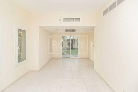 تاون هاوس 3 غرف نوم للبيع في الينابيع، دبي - Corner Unit | Well Maintained | Vacant on Transfer