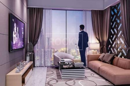 Studio for Sale in Al Furjan, Dubai - Off Plan | Studio |  20-80 Payment Plan