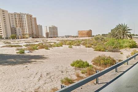 ارض سكنية  للبيع في ليوان، دبي - G+6   Residential Plot   Dubailand