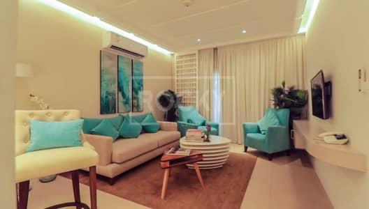 شقة 2 غرفة نوم للبيع في أبراج بحيرات الجميرا، دبي - Fully Furnished | 2-Bed | 4-5 years Payment Plan