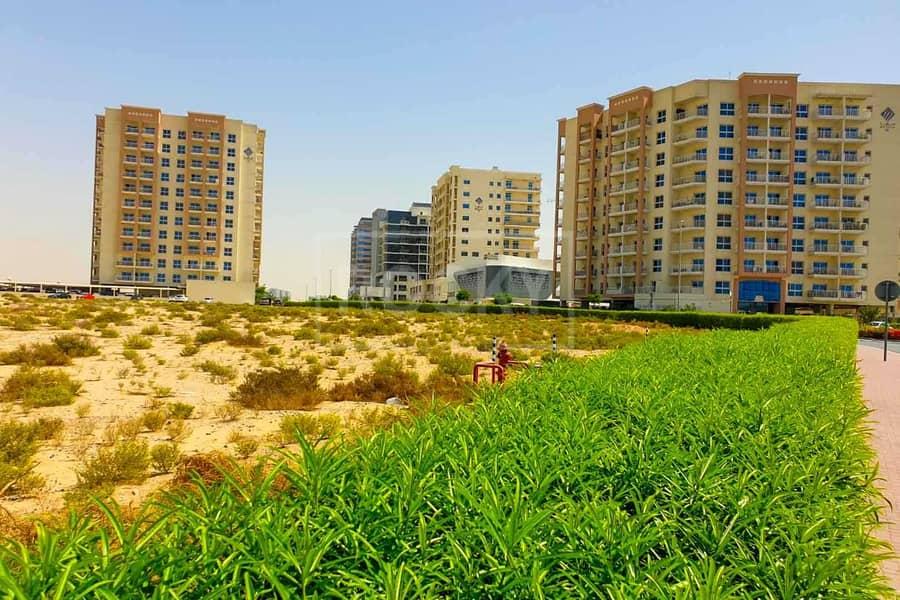 G+5 | Residential Plot | Liwan