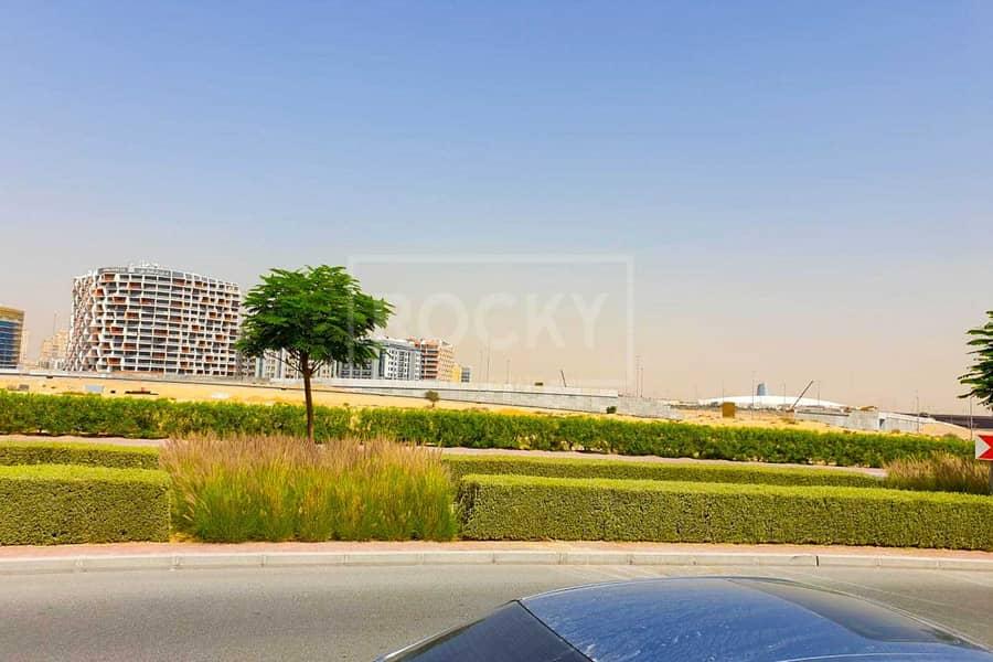 14 G+5 | Residential Plot | Liwan
