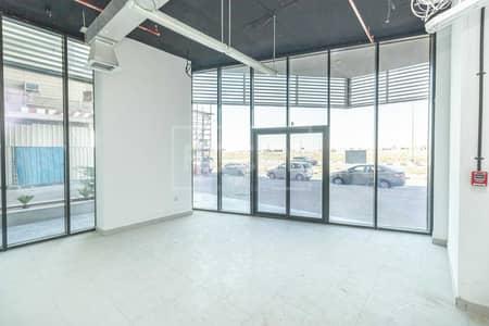 محل تجاري  للايجار في واحة دبي للسيليكون، دبي - Shell and Core | Retail | 1 Month Free