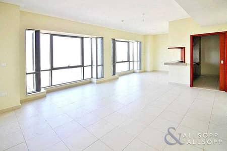 شقة 1 غرفة نوم للبيع في وسط مدينة دبي، دبي - Large 1 Bedroom | High Floor | 934 Sq. Ft.