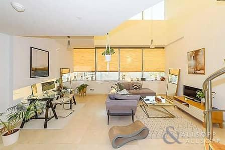 شقة 1 غرفة نوم للبيع في مركز دبي المالي العالمي، دبي - One Bedroom   Duplex   DIFC   Open plan