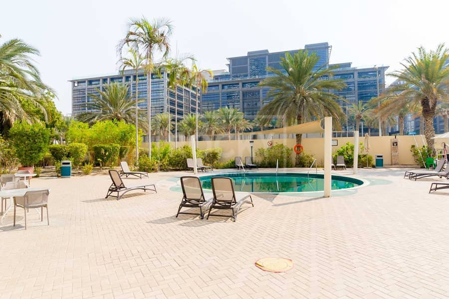 24 1 Month Free | 2-Bed | Chiller and Dewa Free