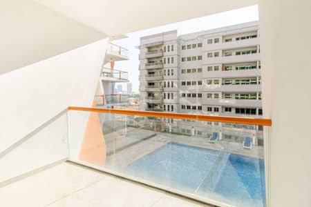 1 Bedroom Flat for Rent in Dubai Silicon Oasis, Dubai - Ready To Move In | 1-Bed | Silicon Oasis