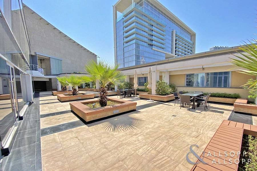 Available Now | DIFC | Furnished | 1 Bed