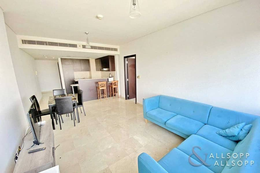 2 Available Now | DIFC | Furnished | 1 Bed