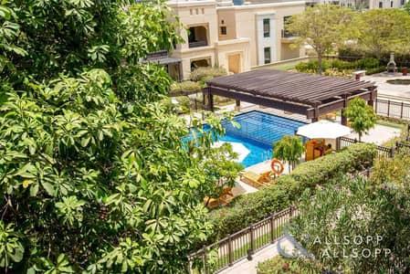 فلیٹ 2 غرفة نوم للبيع في المدينة القديمة، دبي - Vacant | Upgraded | Pool Views | 2 Bedroom