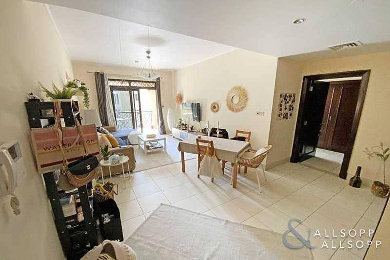 2 One Bedroom | Yansoon | Community View