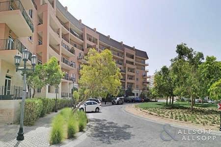 فلیٹ 2 غرفة نوم للبيع في موتور سيتي، دبي - 2 Beds | Rented/VOT | Storage | Balcony