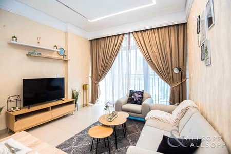 2 Bedroom Apartment for Sale in Arjan, Dubai - 2 Bed | Ready Now | 3/5 Year Post Handover PP
