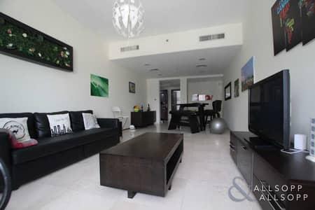 فلیٹ 2 غرفة نوم للبيع في الخليج التجاري، دبي - Burj View | 2 Bedroom | Vacant On Transfer