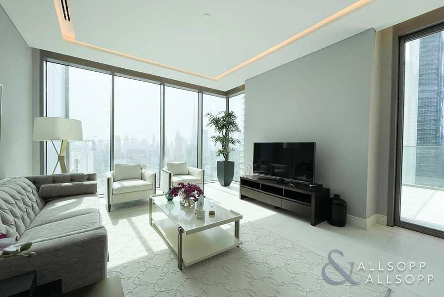 2 2 Beds | Payment Plan | Premium Living