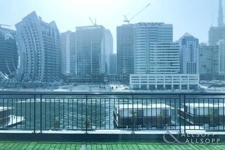 1 Bedroom Flat for Sale in Business Bay, Dubai - 1 Bed | Dubai Canal / Burj | 0% DLD Fees