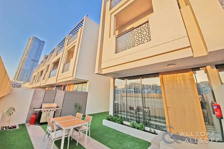 3 Bedroom Villa for Sale in Jumeirah Village Circle (JVC), Dubai - Corner Unit   3 Beds+Maids   3609 Sq. Ft.