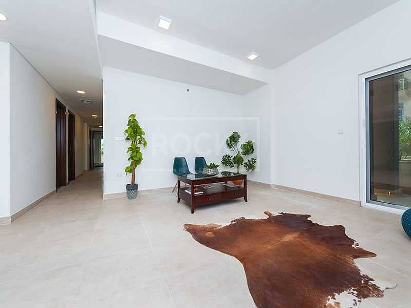 Ready To Move In | Brand New | 3 Bed plus Maids