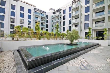 فلیٹ 2 غرفة نوم للبيع في قرية جميرا الدائرية، دبي - Two Bed + Maids | Corner Unit | High ROI