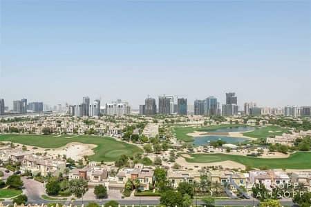 4 Bedroom Penthouse for Sale in Dubai Sports City, Dubai - Unique Penthouse   Stunning Golf Views   4 Bed