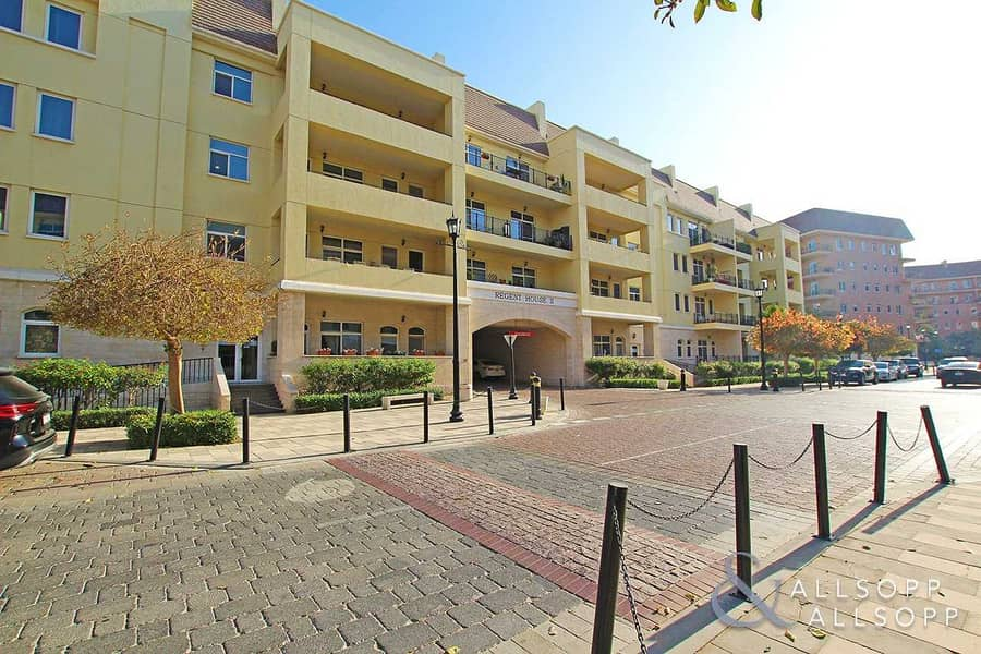2 Studio   Rented   Great Investment   High ROI