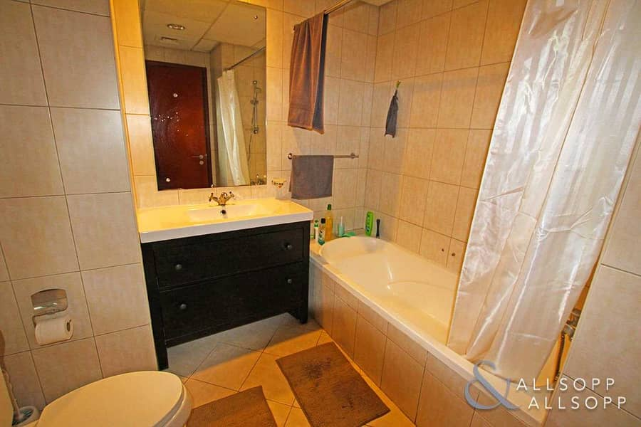 10 Studio   Rented   Great Investment   High ROI