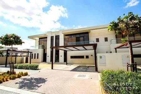 فیلا 3 غرف نوم للبيع في داماك هيلز (أكويا من داماك)، دبي - Available July | THM-1 | Next To The Park