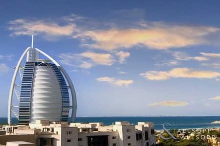فلیٹ 4 غرف نوم للبيع في أم سقیم، دبي - Opposite Burj Al Arab | Completion 2023