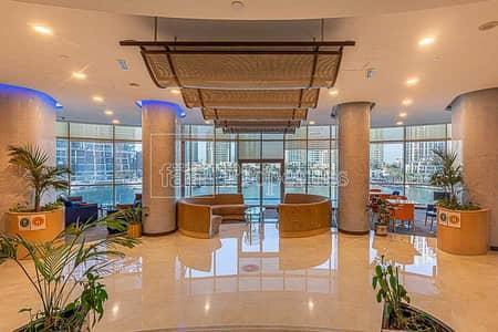 2 Bedroom Flat for Sale in Dubai Marina, Dubai - Marina View   Fully furnished   Never Used
