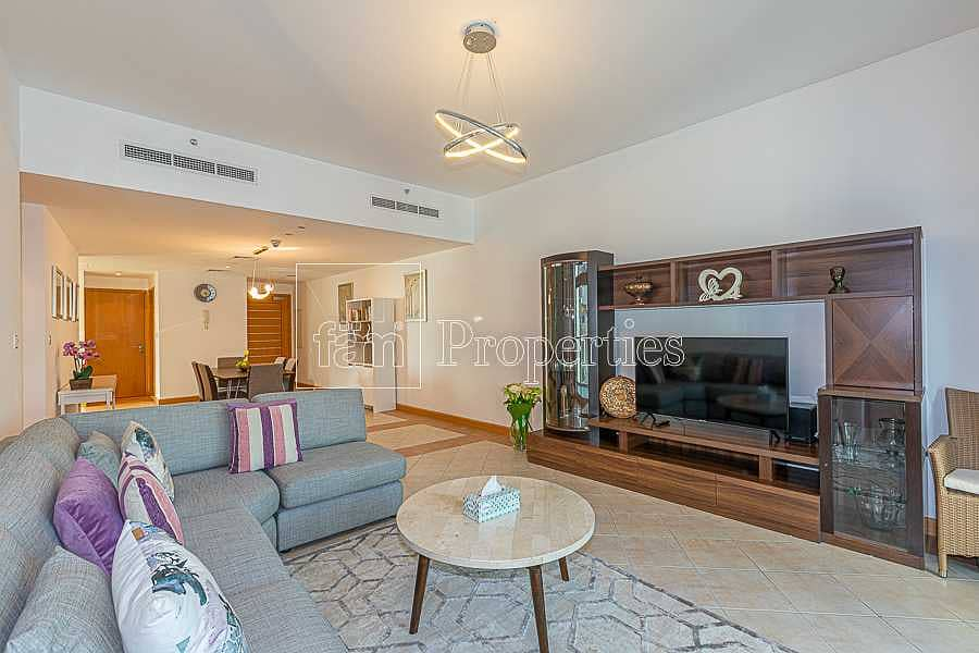 2 Marina View | Fully furnished |Upgraded