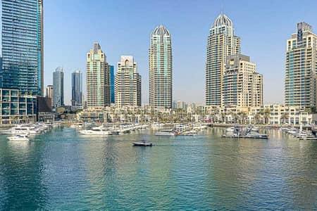 شقة 3 غرف نوم للبيع في دبي مارينا، دبي - Huge Layout