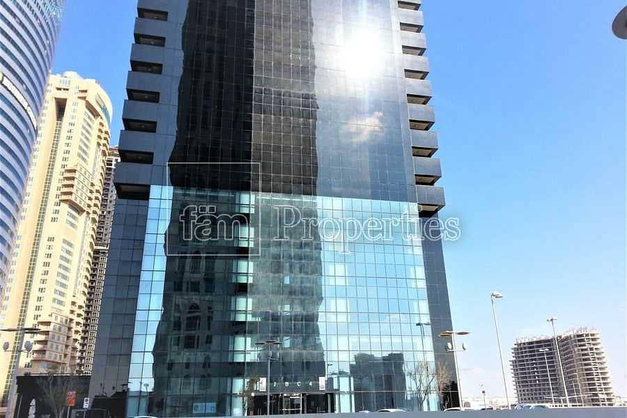 Vastu compliant   High floor   Firred office
