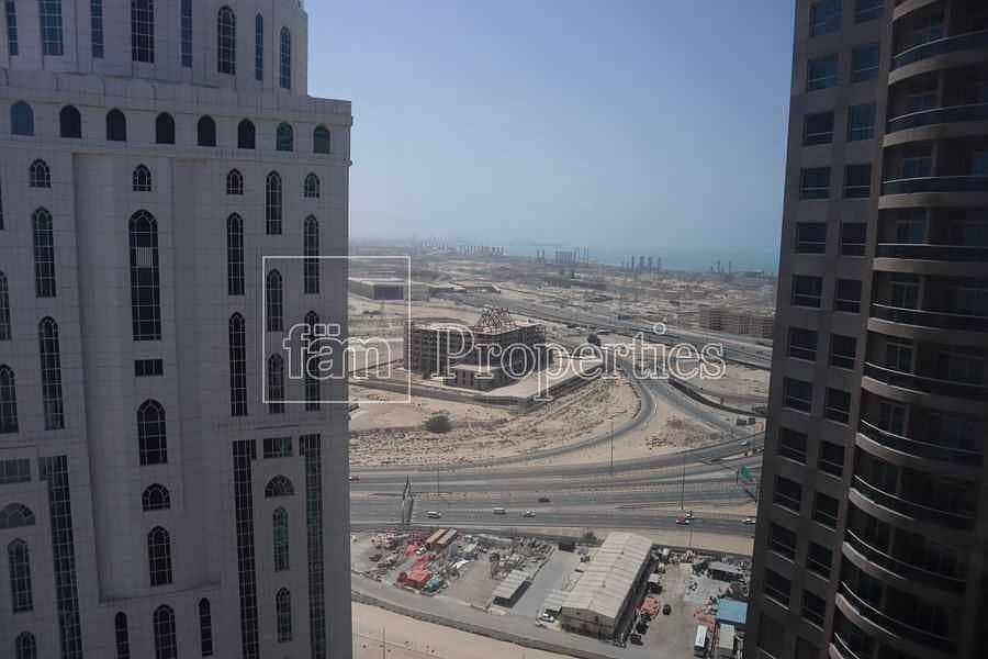 11 Vastu compliant   High floor   Firred office
