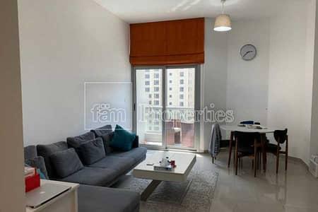 فلیٹ 1 غرفة نوم للبيع في دبي مارينا، دبي - MARINA WHARF|1BR|FULL MARINA AND JBR VIEW|READY