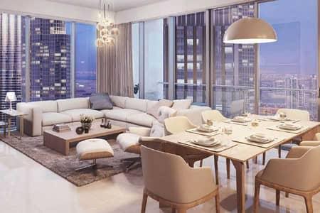 2 Bedroom Flat for Sale in Downtown Dubai, Dubai - Handover soon  | Resonable price | Prime Location