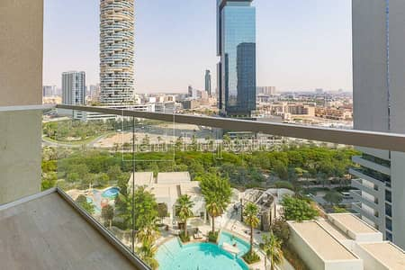 Studio for Rent in Jumeirah Village Circle (JVC), Dubai - New in the Market | Maintained | Big Layout