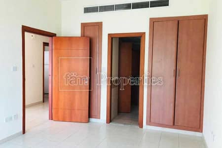 1 Bedroom Flat for Sale in Al Dhafrah, Abu Dhabi - Well Situated Unit | Park and Fountain View