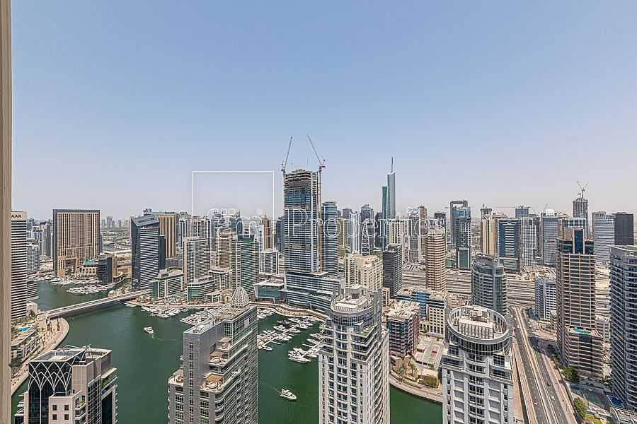20 JBR Apt with Amazing Marina View | High floor