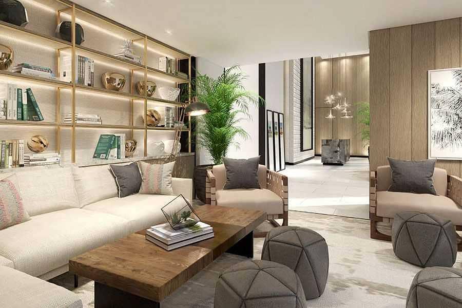 Highest Floor - Genuine Resale - 1 bedroom