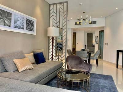 شقة 1 غرفة نوم للبيع في الخليج التجاري، دبي - شقة في داماك ميزون بريفيه الخليج التجاري 1 غرف 1400000 درهم - 5264110