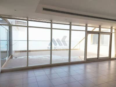 1 Bedroom Flat for Rent in Sheikh Zayed Road, Dubai - Big Terrace   14 Months Contract   Chiller Free